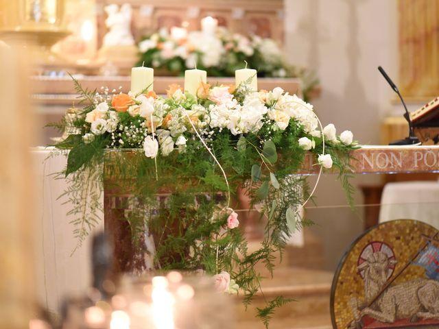 Il matrimonio di Michele e Paola a San Giorgio Ionico, Taranto 6