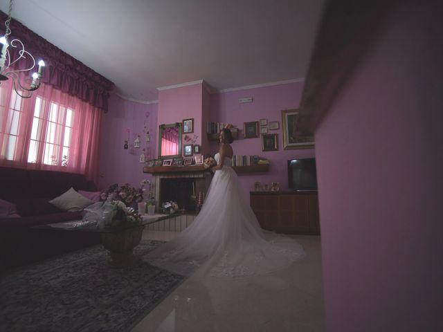 Il matrimonio di Michele e Paola a San Giorgio Ionico, Taranto 9