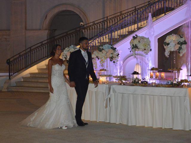 Il matrimonio di Michele e Paola a San Giorgio Ionico, Taranto 10