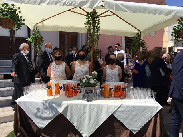 Il matrimonio di Michele e Paola a San Giorgio Ionico, Taranto 11