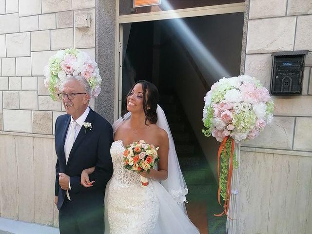 Il matrimonio di Michele e Paola a San Giorgio Ionico, Taranto 12