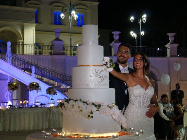 Il matrimonio di Michele e Paola a San Giorgio Ionico, Taranto 15