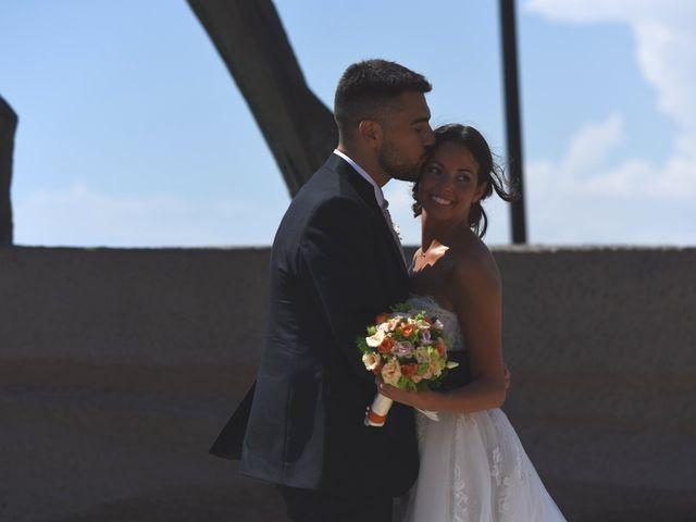 Il matrimonio di Michele e Paola a San Giorgio Ionico, Taranto 17