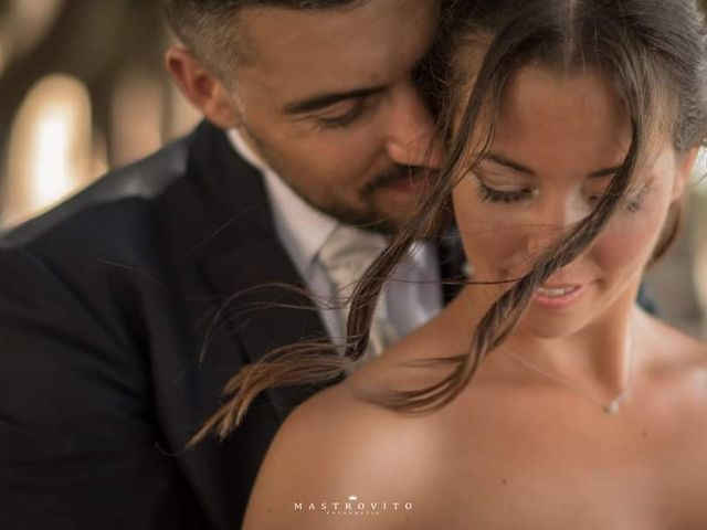 Il matrimonio di Michele e Paola a San Giorgio Ionico, Taranto 20