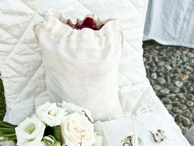Il matrimonio di Mauro e Jenni a Lumezzane, Brescia 15