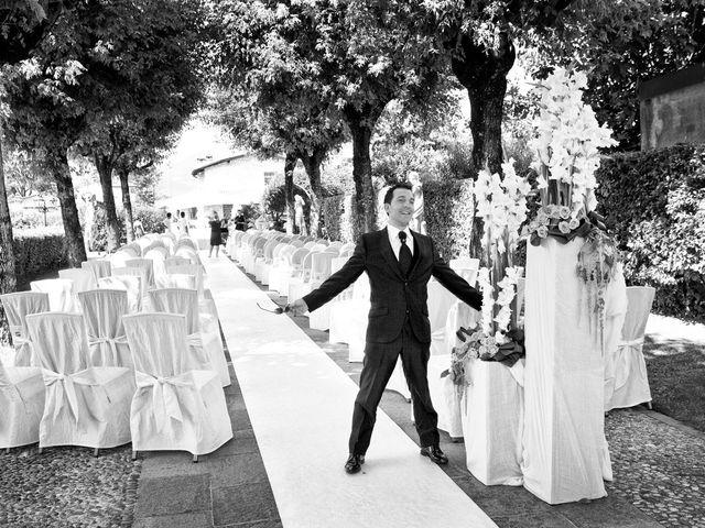 Il matrimonio di Mauro e Jenni a Lumezzane, Brescia 20