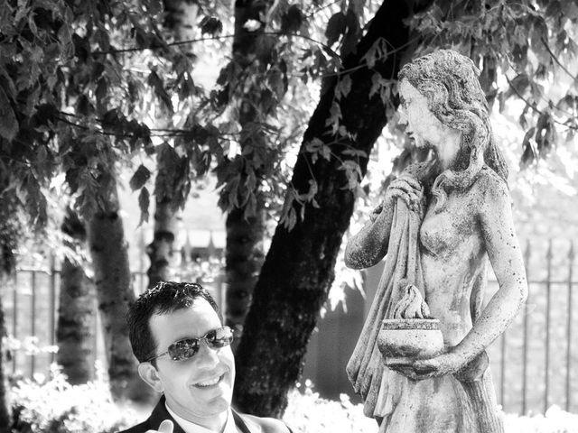 Il matrimonio di Mauro e Jenni a Lumezzane, Brescia 23