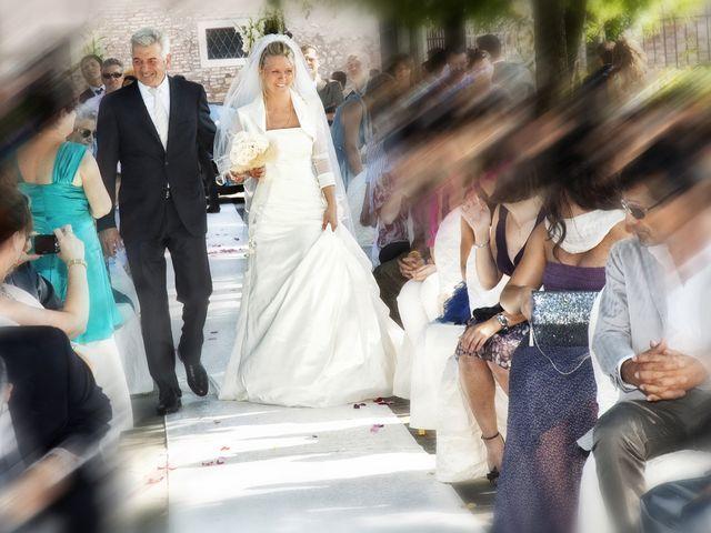 Il matrimonio di Mauro e Jenni a Lumezzane, Brescia 24