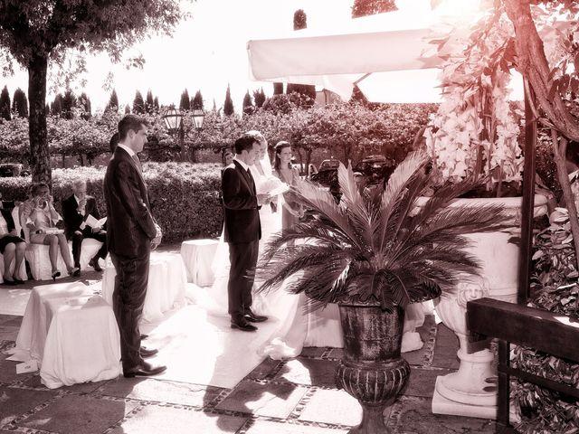 Il matrimonio di Mauro e Jenni a Lumezzane, Brescia 25