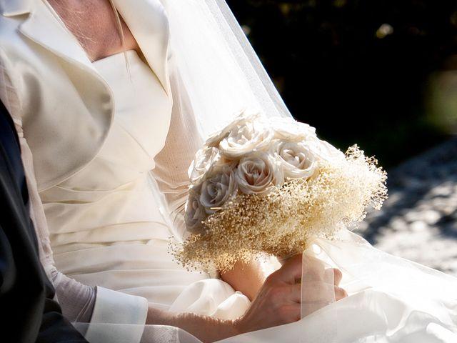 Il matrimonio di Mauro e Jenni a Lumezzane, Brescia 26
