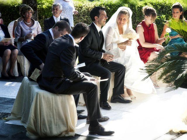 Il matrimonio di Mauro e Jenni a Lumezzane, Brescia 28