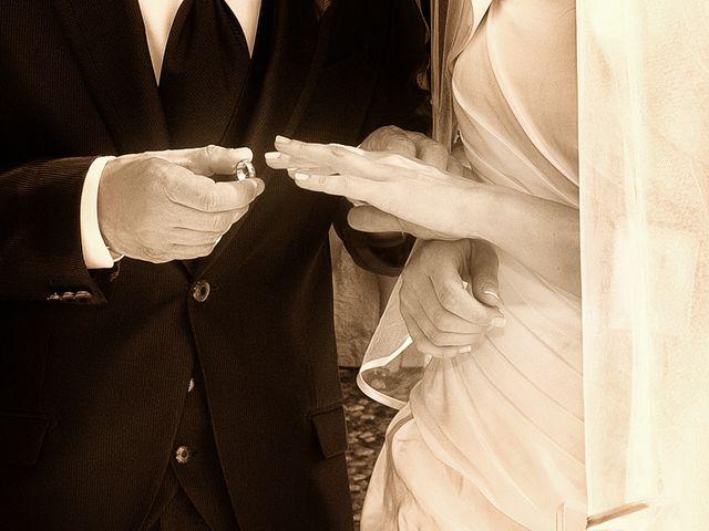 Il matrimonio di Mauro e Jenni a Lumezzane, Brescia 31