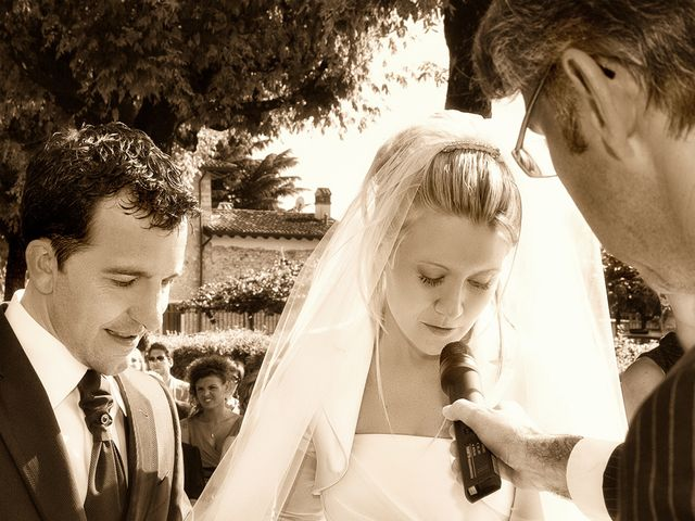 Il matrimonio di Mauro e Jenni a Lumezzane, Brescia 32