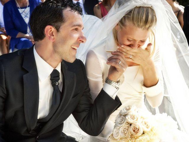 Il matrimonio di Mauro e Jenni a Lumezzane, Brescia 33