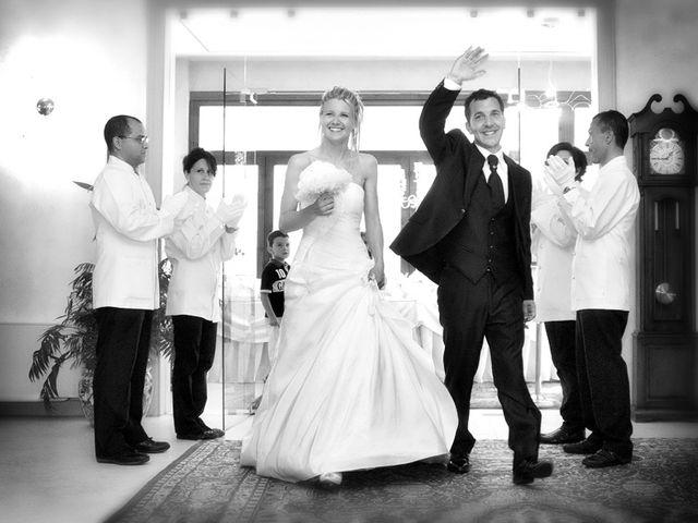 Il matrimonio di Mauro e Jenni a Lumezzane, Brescia 41