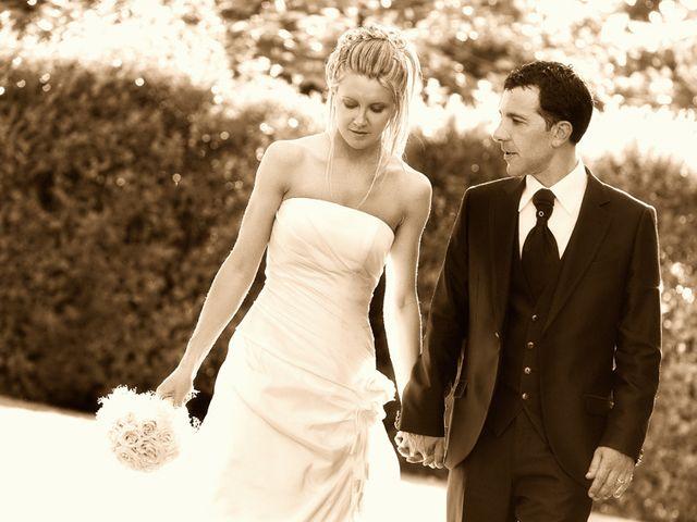 Il matrimonio di Mauro e Jenni a Lumezzane, Brescia 45