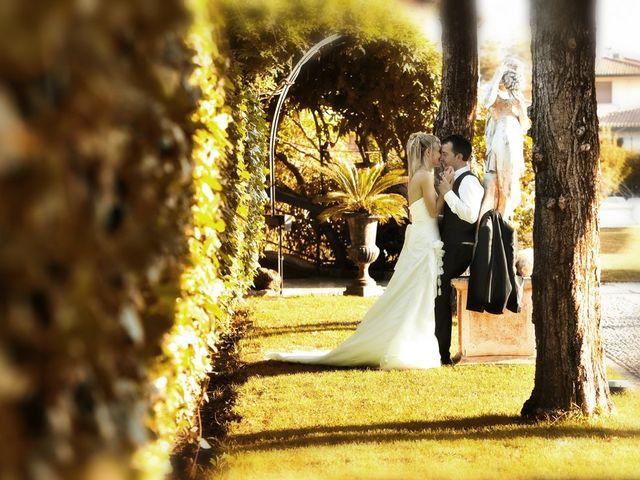 Il matrimonio di Mauro e Jenni a Lumezzane, Brescia 46