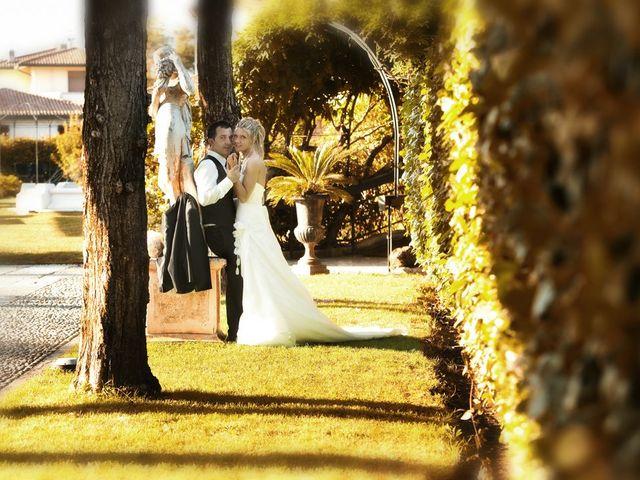 Il matrimonio di Mauro e Jenni a Lumezzane, Brescia 47
