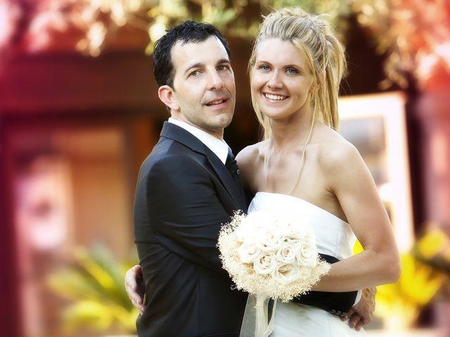 Il matrimonio di Mauro e Jenni a Lumezzane, Brescia 49