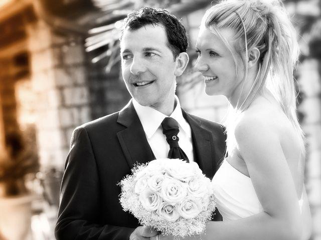 Il matrimonio di Mauro e Jenni a Lumezzane, Brescia 53