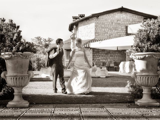 Il matrimonio di Mauro e Jenni a Lumezzane, Brescia 54