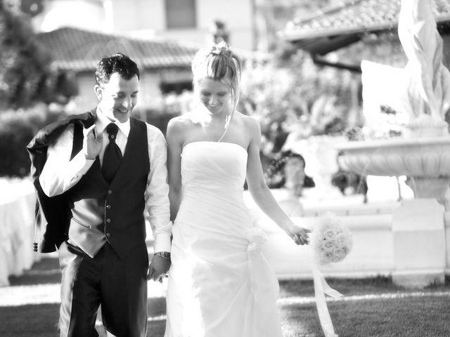 Il matrimonio di Mauro e Jenni a Lumezzane, Brescia 55