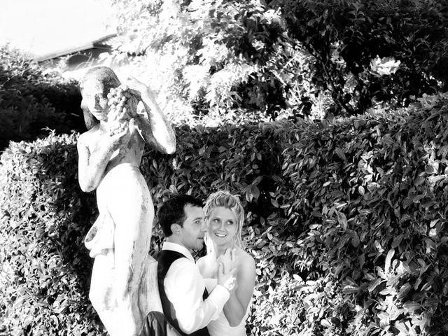 Il matrimonio di Mauro e Jenni a Lumezzane, Brescia 56