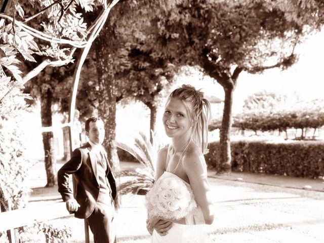Il matrimonio di Mauro e Jenni a Lumezzane, Brescia 60
