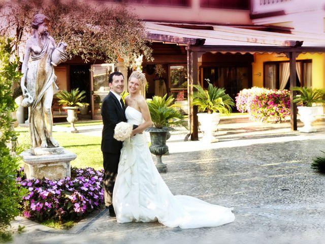 Il matrimonio di Mauro e Jenni a Lumezzane, Brescia 62