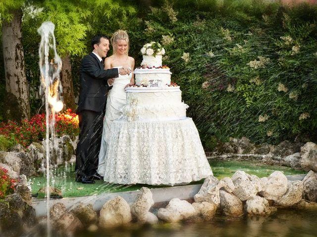 Il matrimonio di Mauro e Jenni a Lumezzane, Brescia 63
