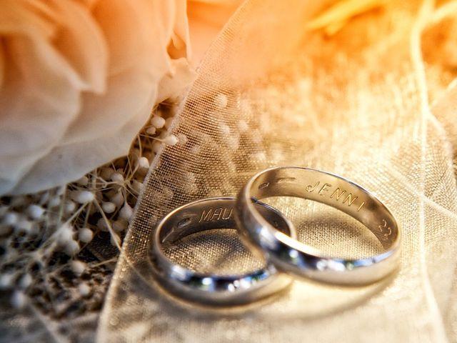 Il matrimonio di Mauro e Jenni a Lumezzane, Brescia 66