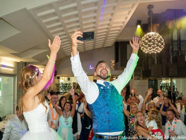 Il matrimonio di Elisa e Gianni a Seregno, Monza e Brianza 2