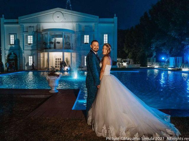 Il matrimonio di Elisa e Gianni a Seregno, Monza e Brianza 3