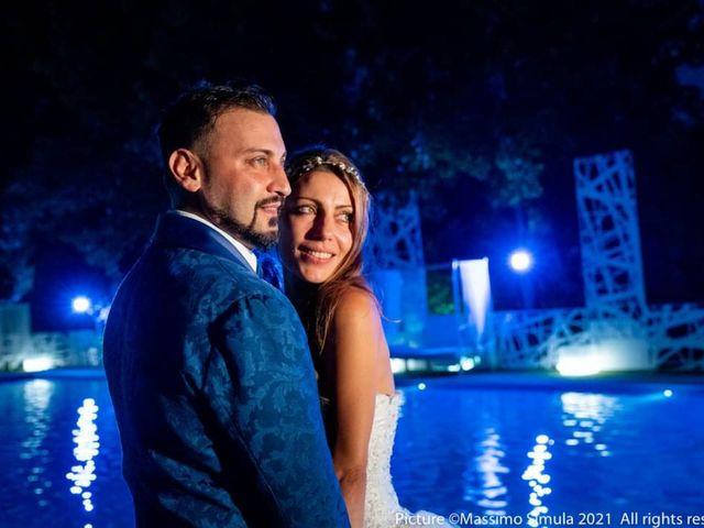 Il matrimonio di Elisa e Gianni a Seregno, Monza e Brianza 4