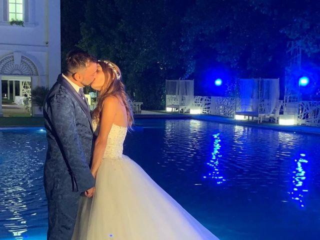 Il matrimonio di Elisa e Gianni a Seregno, Monza e Brianza 7
