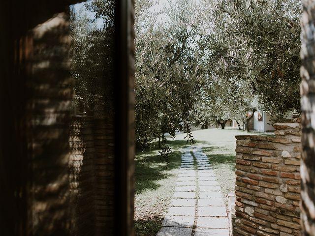 Il matrimonio di Daniele e Federica a Francavilla al Mare, Chieti 9