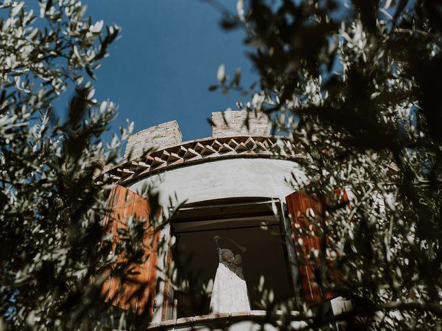 Il matrimonio di Daniele e Federica a Francavilla al Mare, Chieti 17