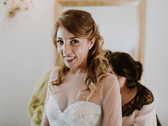 Il matrimonio di Daniele e Federica a Francavilla al Mare, Chieti 51