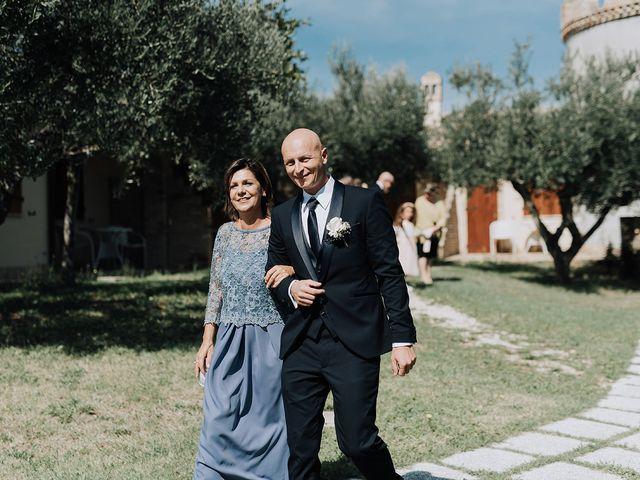Il matrimonio di Daniele e Federica a Francavilla al Mare, Chieti 64