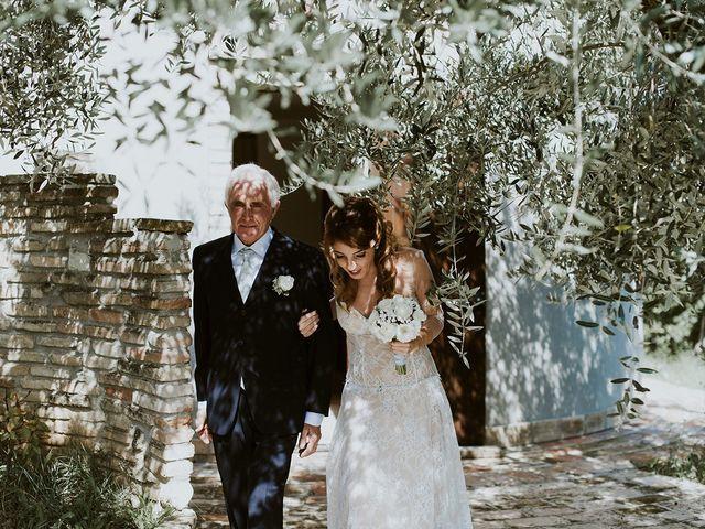 Il matrimonio di Daniele e Federica a Francavilla al Mare, Chieti 66