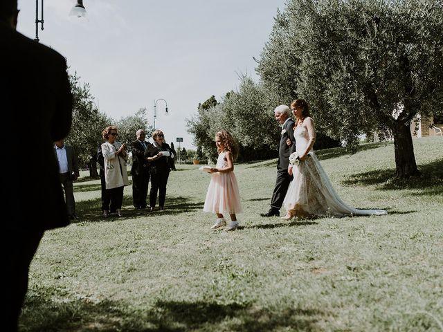 Il matrimonio di Daniele e Federica a Francavilla al Mare, Chieti 67