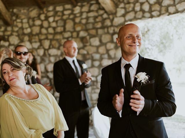 Il matrimonio di Daniele e Federica a Francavilla al Mare, Chieti 68