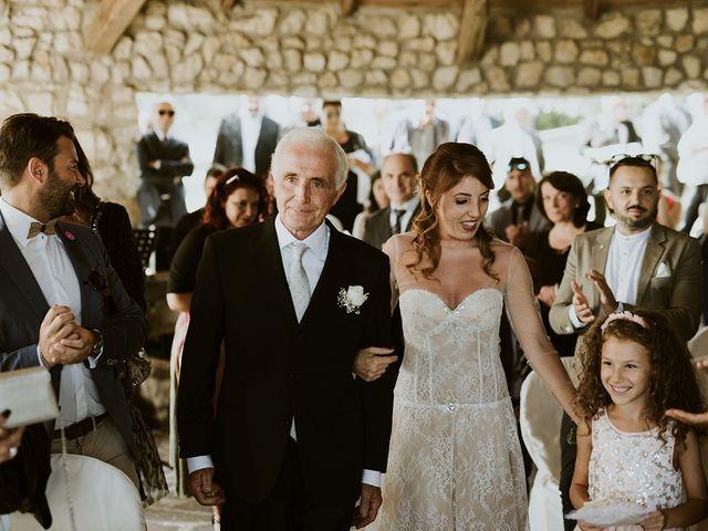 Il matrimonio di Daniele e Federica a Francavilla al Mare, Chieti 70