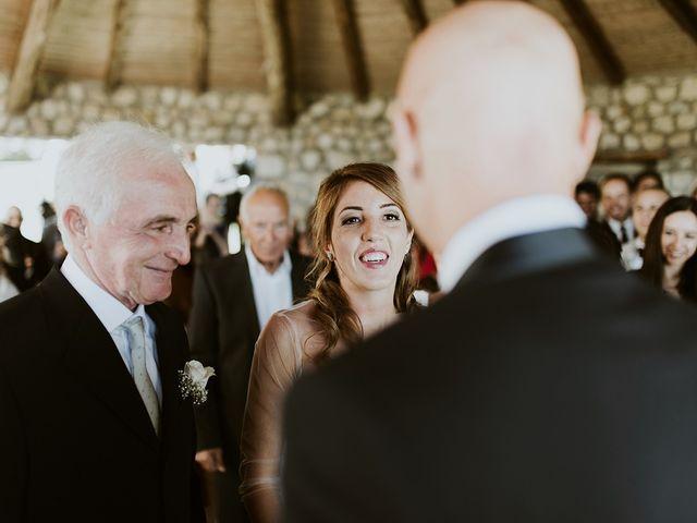 Il matrimonio di Daniele e Federica a Francavilla al Mare, Chieti 71