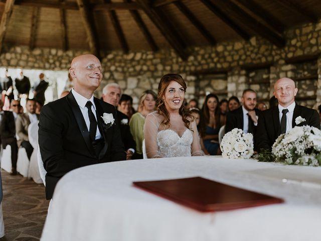 Il matrimonio di Daniele e Federica a Francavilla al Mare, Chieti 74