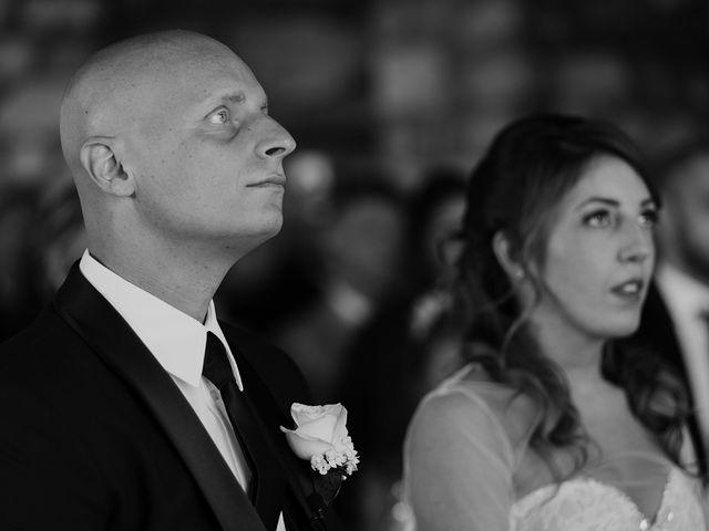 Il matrimonio di Daniele e Federica a Francavilla al Mare, Chieti 75
