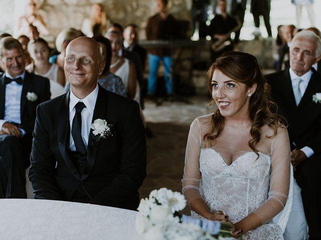 Il matrimonio di Daniele e Federica a Francavilla al Mare, Chieti 76