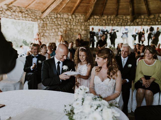 Il matrimonio di Daniele e Federica a Francavilla al Mare, Chieti 77