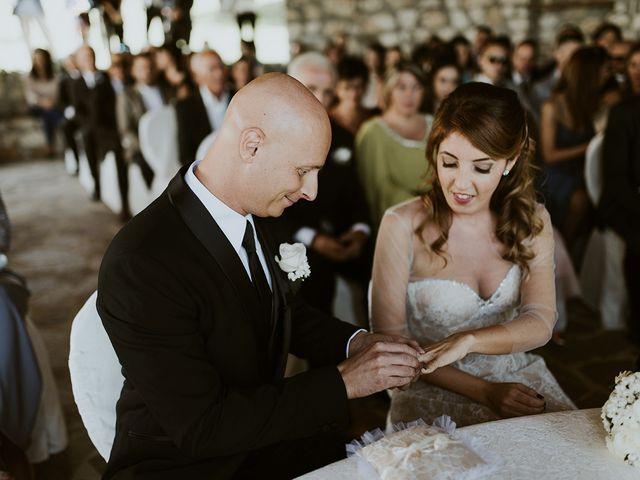 Il matrimonio di Daniele e Federica a Francavilla al Mare, Chieti 79