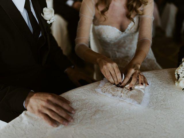 Il matrimonio di Daniele e Federica a Francavilla al Mare, Chieti 80
